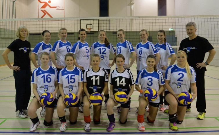 1. SC Klarenthal 2015/16
