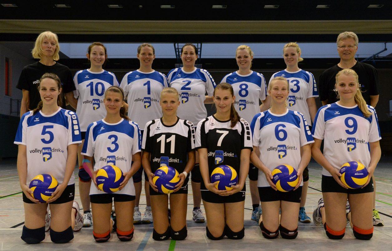 1. SC Klarenthal 2014/15