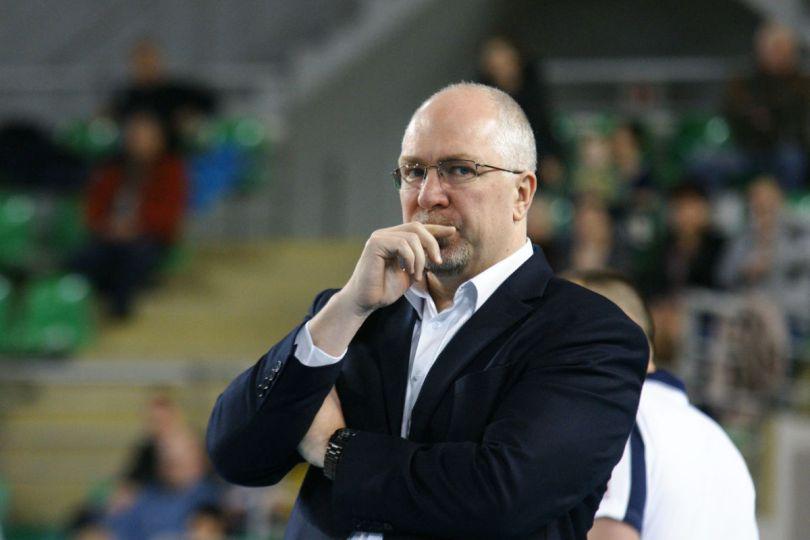 Mark Lebedew